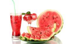 Арбузный сок фото