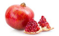 Гранат фрукт обои
