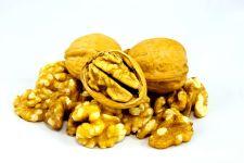Грецкие орехи (Juglans regia) фото