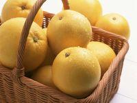 Желтые апельсины, обои фото фотография