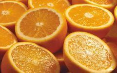 Вкусные апельсины, фото обои фотография